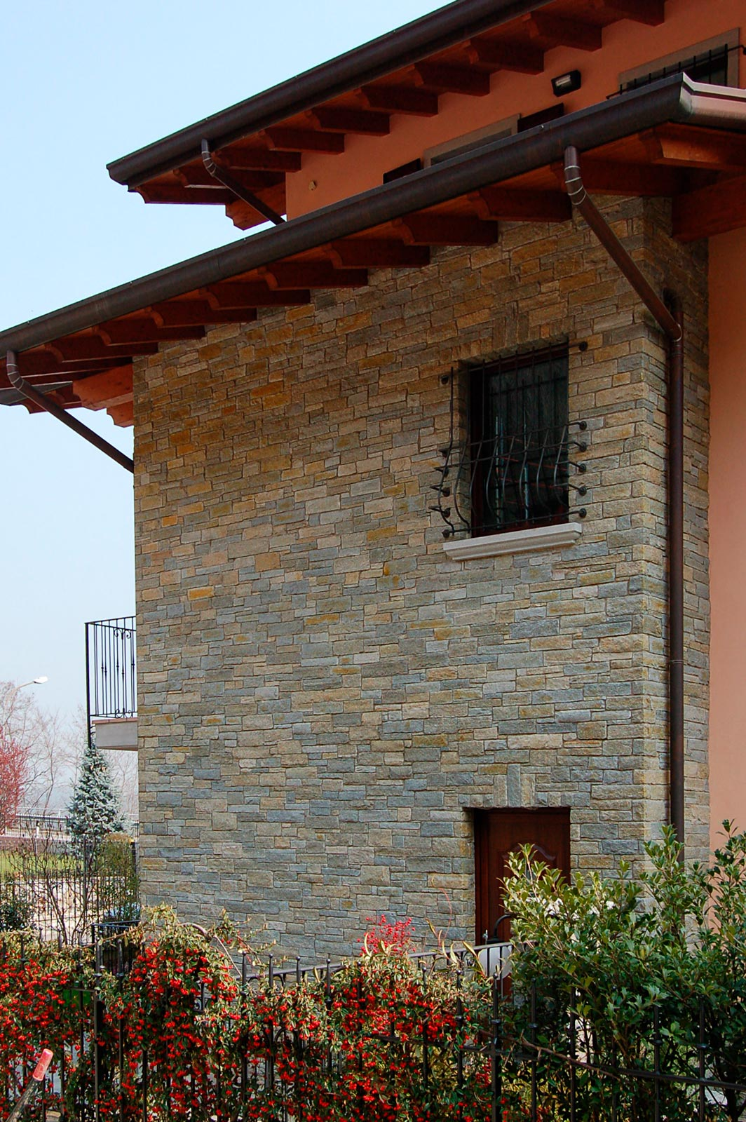 [19] Regolare, naturale - homes, luserna stone, mixed luserna stone, solid stone coverings
