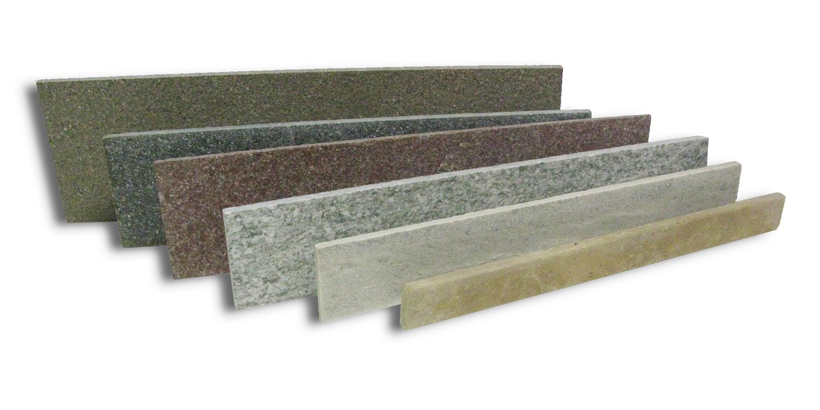 Gaverini i prodotti in pietra for Zoccolini in pietra